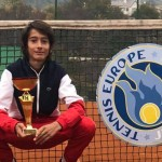 Naš Ognjen Milić osvojio devetu Tennis Europe titulu