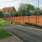Širmo se uprkoz krizi. Još 4 nova teniska terena od maja.