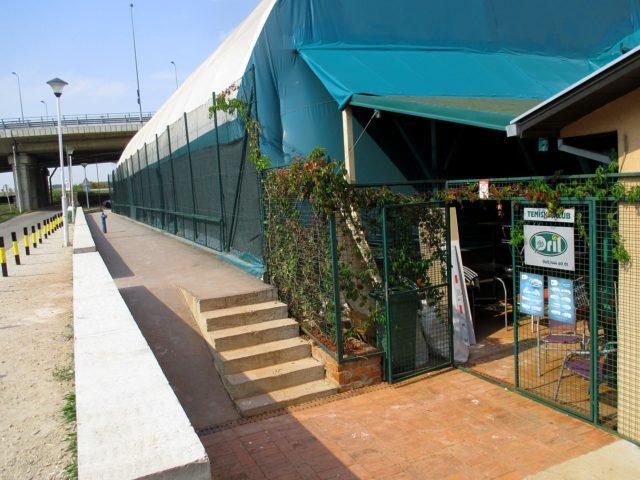 Prilaz Teniski Klub Dril