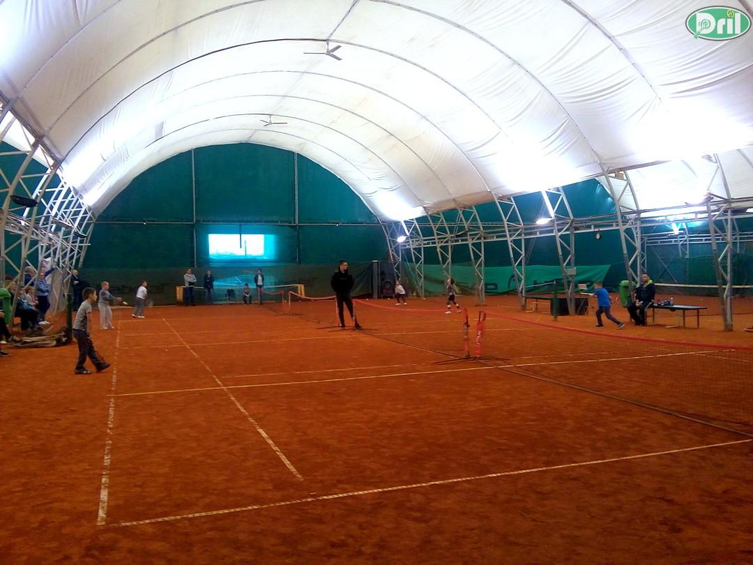 Teniski klub Dril-centralni teren