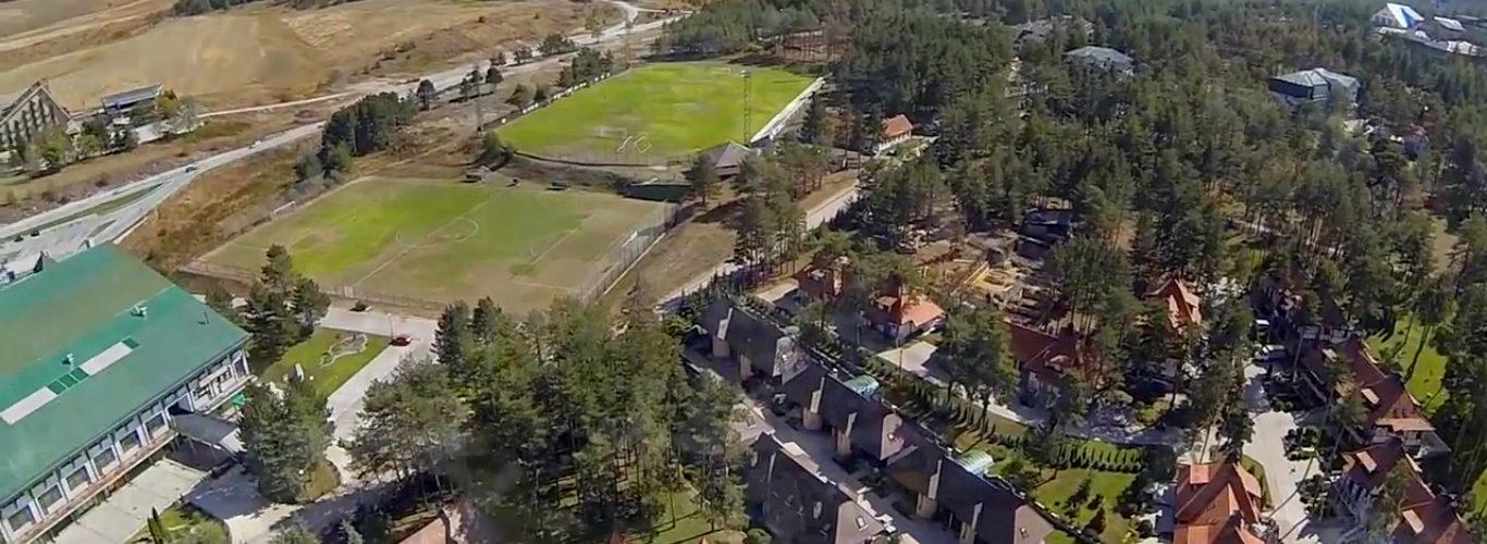 Dril teniski kamp Zlatibor
