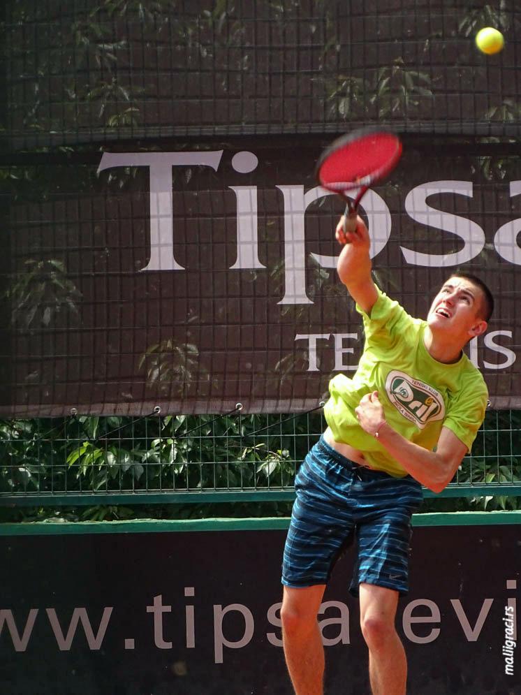 Mihailo Lasica Teniski Klub Dril