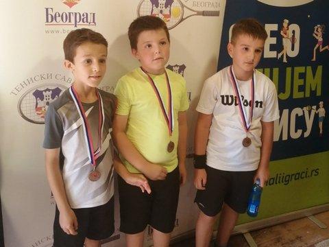 Braća Svičević tk Dril Beograd